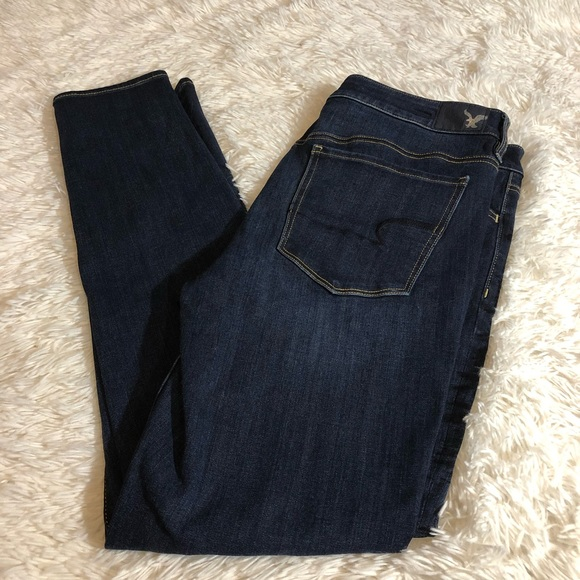 American Eagle Outfitters Denim - American Eagle hi-rise jegging Jeans